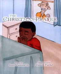The Christmas Prayer
